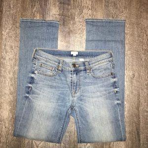 J. Crew Women Jeans: 24